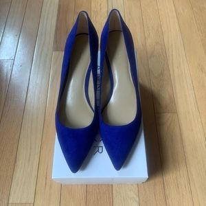 New in Box - Ann Taylor Eryn Shoes